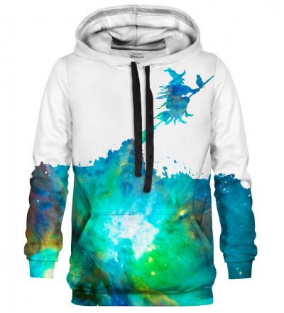 Cat Leader hoodie