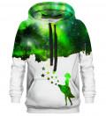 Galaxy Star hoodie