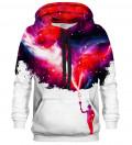 Torch hoodie