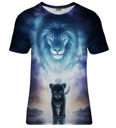 T-shirt damski King's Path