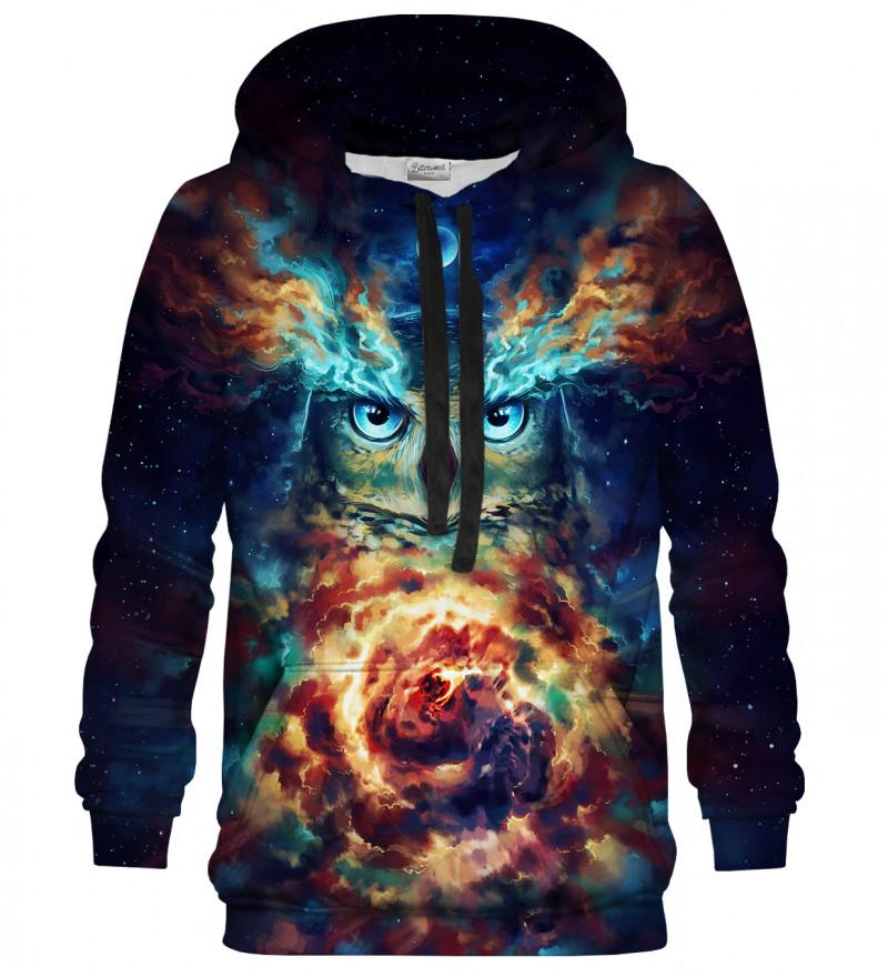 Aurowla hoodie