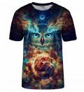 Aurowla t-shirt, design by Jonas Jödicke - Jojoes Art