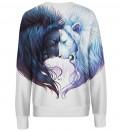 Brotherhood womens sweatshirt