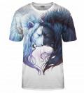 Brotherhood t-shirt, design by Jonas Jödicke - Jojoes Art