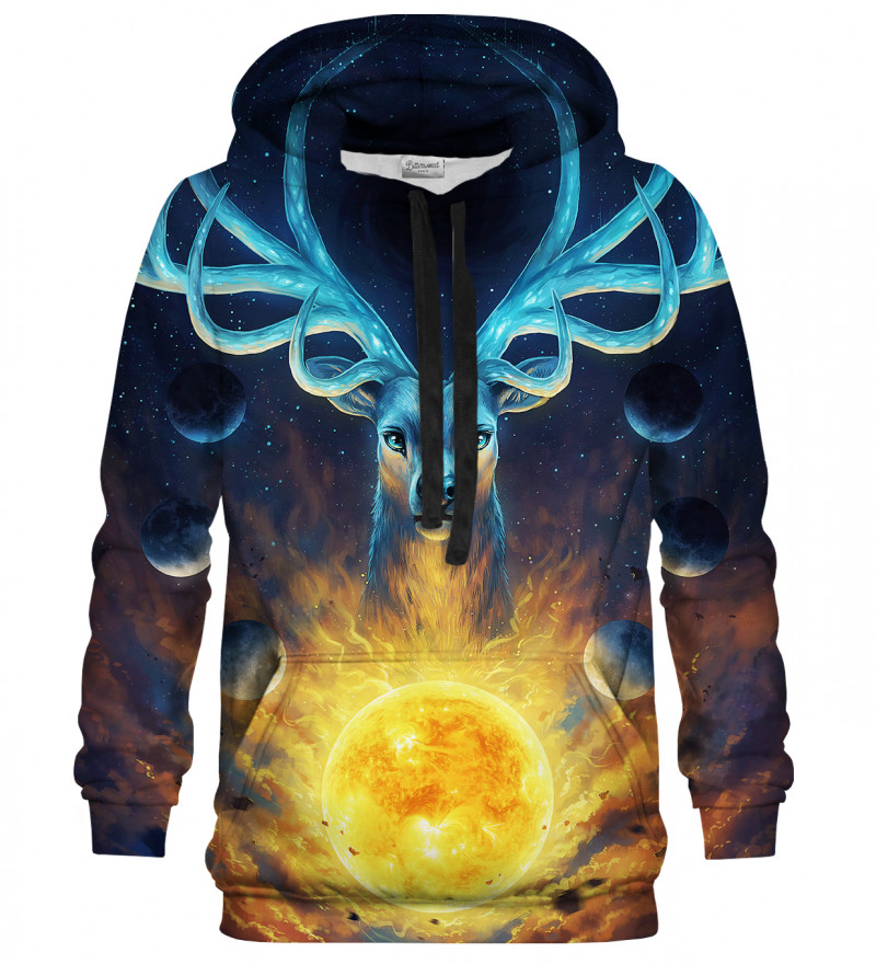 Celestial hoodie