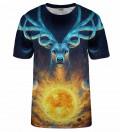 Celestial t-shirt, design by Jonas Jödicke - Jojoes Art