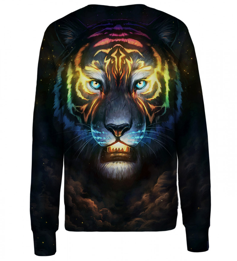 Colorsoul womens sweatshirt