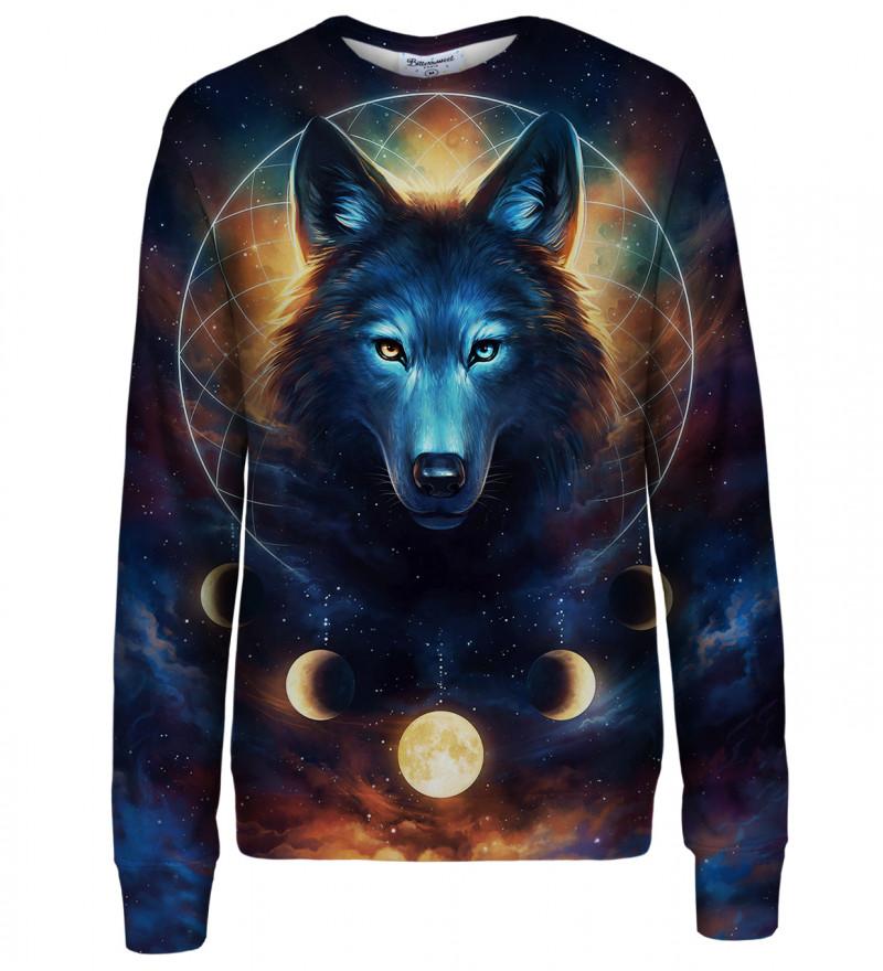 Dream Catcher womens sweatshirt