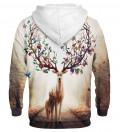 Seasons hoodie