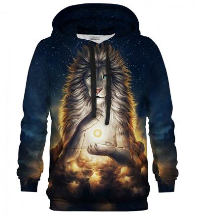 Bluza z kapturem Soul Keeper