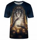Soul Keeper t-shirt, design by Jonas Jödicke - Jojoes Art