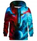 Dark & Light Meet hoodie