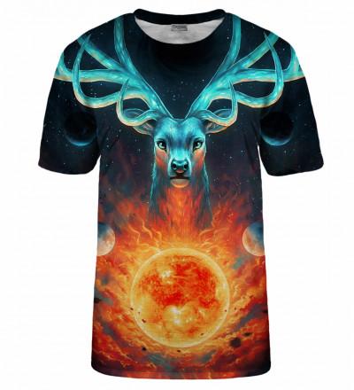 T-shirt Celestial Fire
