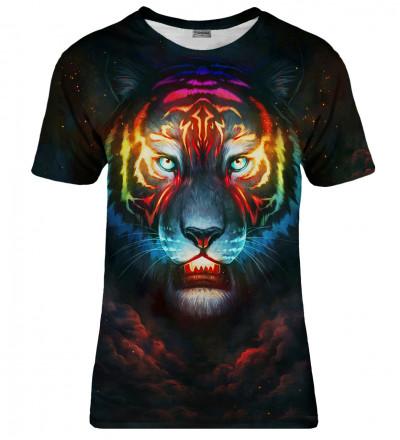 T-shirt damski Colorsoul Power