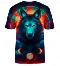 T-shirt Colors of Dreams
