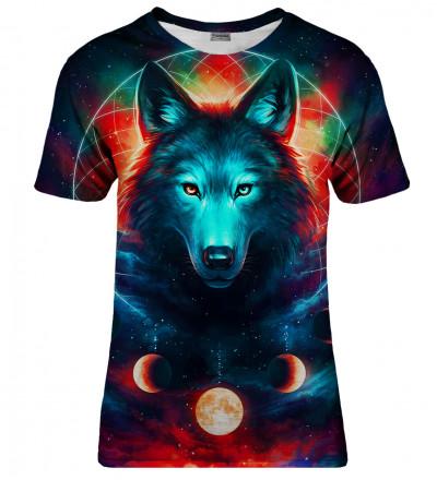 T-shirt damski Colors of Dreams
