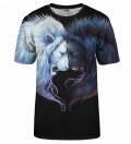 Brotherhood Reverse t-shirt, design by Jonas Jödicke - Jojoes Art