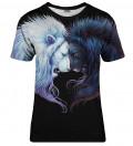 Brotherhood Reverse t-shirt til kvinder