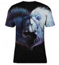 T-shirt damski Brotherhood Reverse