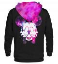 Black Rebel hoodie