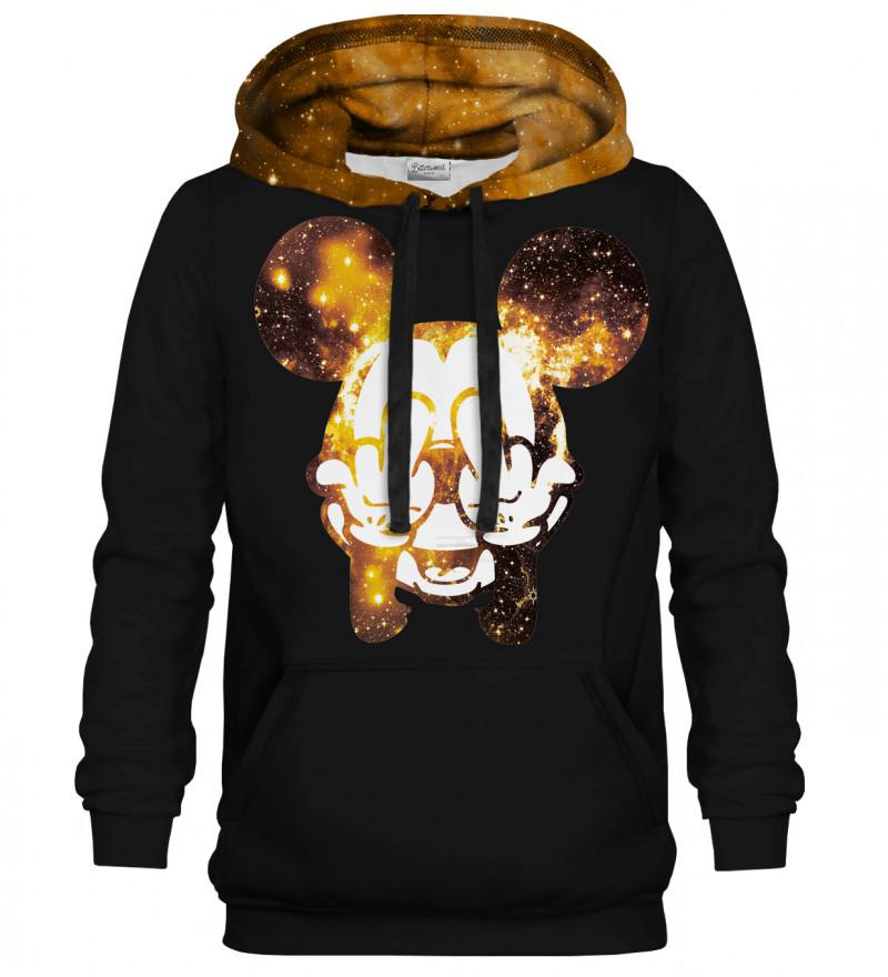 Golden Rebel hoodie