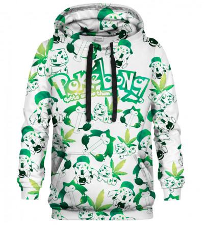Poke Bong hoodie