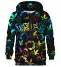 Pokebong Black hoodie