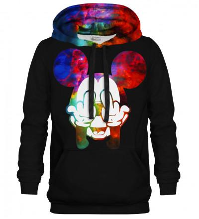 Rebel Gradient hoodie