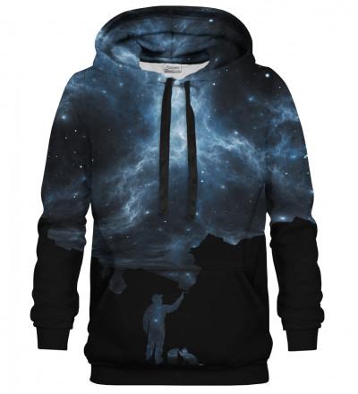 Nebula Painter hoodie