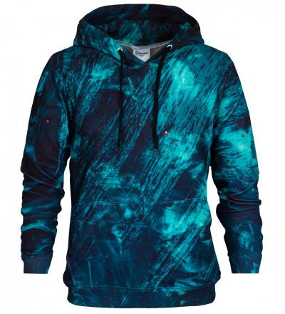 BlueScratch hoodie