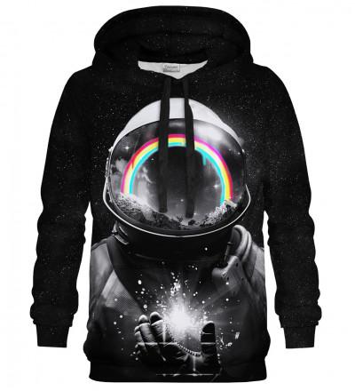 Rainbow Mind hoodie