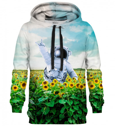 Happy Landing hoodie