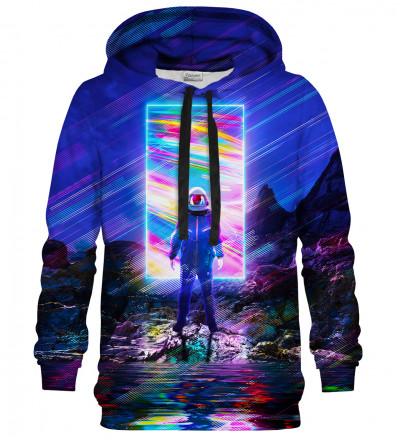 Portal hoodie