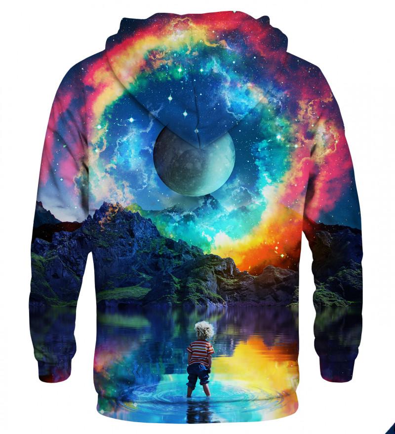 Bluza z kapturem Power of imagination