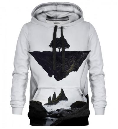 Levitation hoodie
