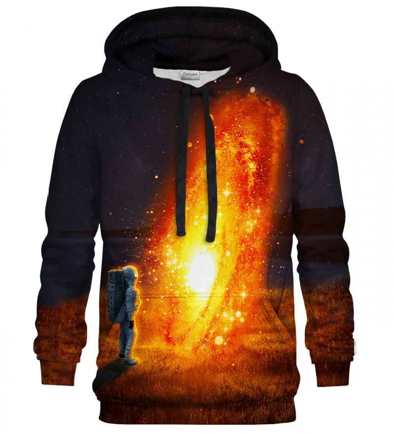 Fire Circle hoodie