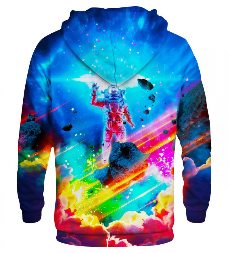 Colorful Nebula hoodie