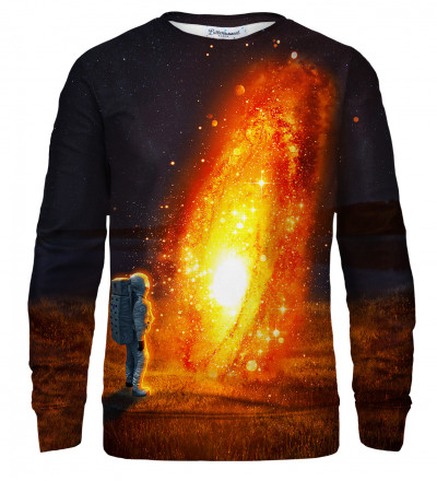 Fire Circle sweatshirt