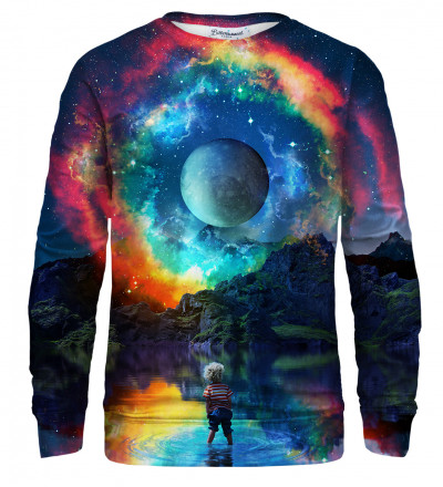 Power of Imagination sweatshirt