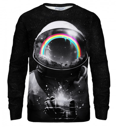 Rainbow Mind sweatshirt
