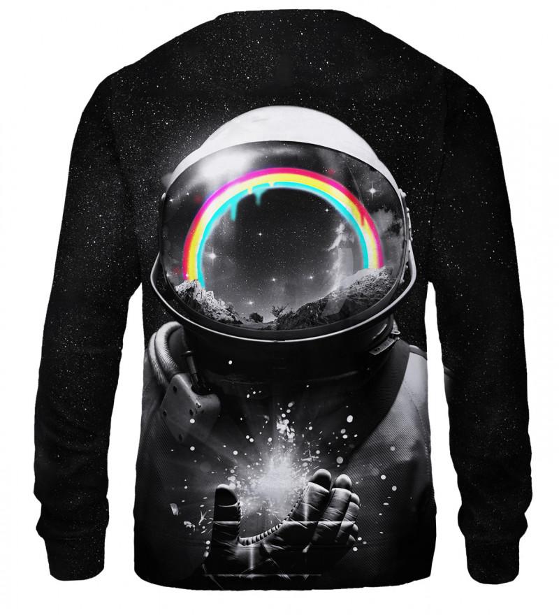 Rainbow Mind sweatshirt
