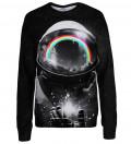 Rainbow Mind womens sweatshirt