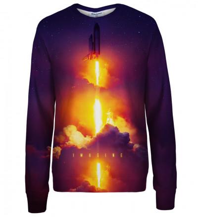 Imagine womens sweatshirt