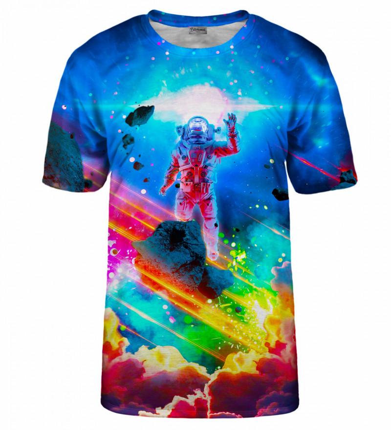 Colorful Nebula t-shirt