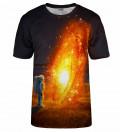 T-shirt Fire Circle
