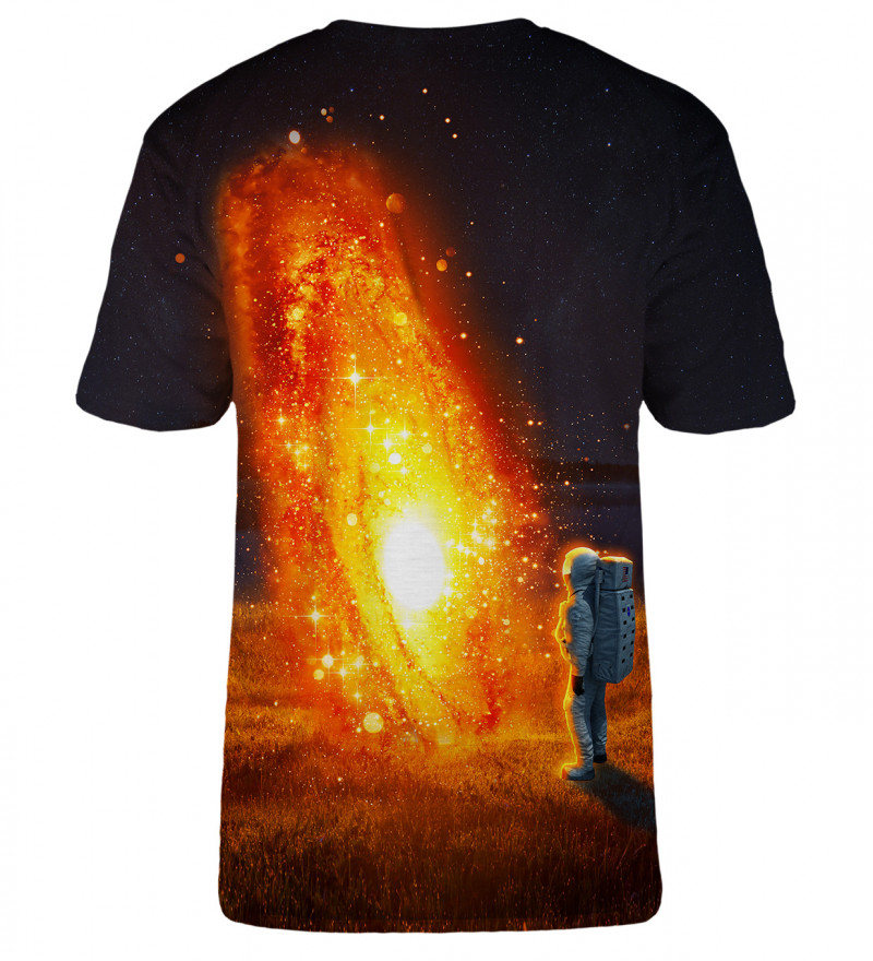 Fire Circle t-shirt