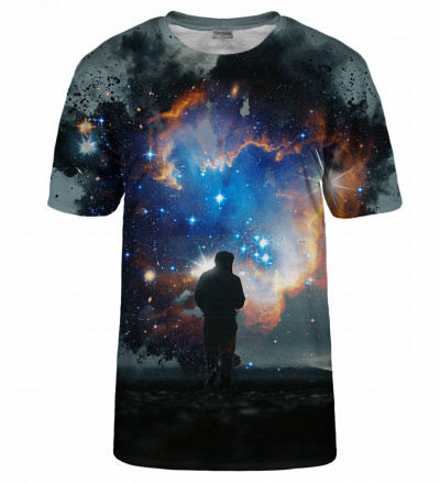 T-shirt Step into the Galaxy