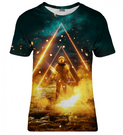 T-shirt damski Galaxy