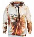 Tropical hoodie
