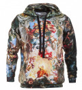 God Team outlet hoodie